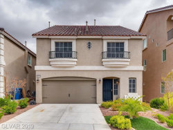 Photo of 5978 THISTLE MEADOW Avenue, Las Vegas, NV 89139 (MLS # 2138908)