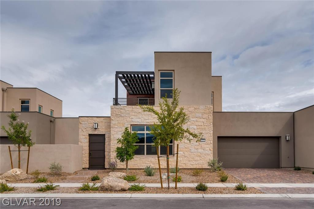 Photo for 4276 SUNRISE FLATS Street, Las Vegas, NV 89135 (MLS # 2139046)
