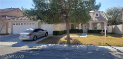 Photo of 1023 STABLE GLEN Drive, North Las Vegas, NV 89031 (MLS # 2139082)
