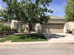 Photo of 2547 BELGREEN Street, Las Vegas, NV 89135 (MLS # 2139213)
