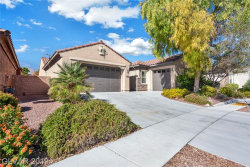 Photo of 8121 BAY COLONY Street, Las Vegas, NV 89131 (MLS # 2139334)