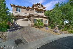 Photo of 1846 SYDNEY LEIGH Lane, Henderson, NV 89074 (MLS # 2139385)
