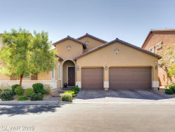 Photo of 8813 SHERBORNE GATE Avenue, Las Vegas, NV 89148 (MLS # 2139576)