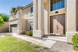 Photo of 8820 BUFFALO CLOUD Avenue, Las Vegas, NV 89143 (MLS # 2139653)