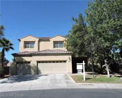 Photo of 7557 COPPER ISLAND Street, Las Vegas, NV 89131 (MLS # 2139840)