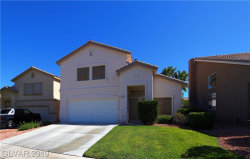 Photo of 10040 CLEAR CRYSTAL Street, Las Vegas, NV 89183 (MLS # 2139846)