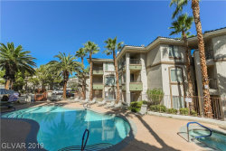 Photo of 7155 DURANGO Drive, Unit 212, Las Vegas, NV 89113 (MLS # 2139930)