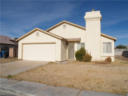 Photo of 3846 East SPHERE Drive, Las Vegas, NV 89115 (MLS # 2139956)