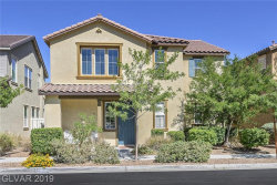 Photo of 3128 MONET SUNRISE Avenue, Henderson, NV 89044 (MLS # 2140189)