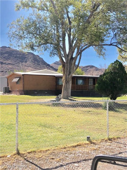 Photo of 789 ELON Lane, Indian Springs, NV 89018 (MLS # 2140374)