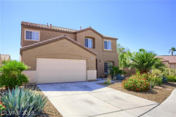 Photo of 467 PEARBERRY Avenue, Las Vegas, NV 89183 (MLS # 2140448)