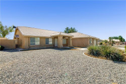 Photo of 611 West PAINTED TRAILS, Pahrump, NV 89060 (MLS # 2140468)