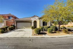 Photo of 11076 EVVIE Lane, Las Vegas, NV 89135 (MLS # 2140697)
