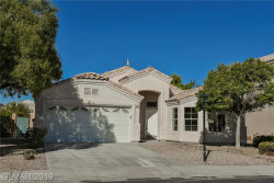 Photo of 7669 VELVET MIST Street, Las Vegas, NV 89131 (MLS # 2140822)