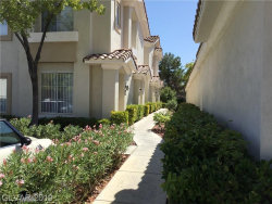 Photo of 1300 RED GABLE Lane, Unit 202, Las Vegas, NV 89144 (MLS # 2140938)