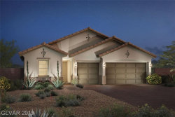 Photo of 2534 INVERLEVEN Avenue, Henderson, NV 89044 (MLS # 2140958)