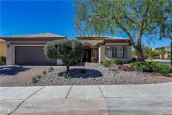 Photo of 10741 Angelo Tenero Avenue, Las Vegas, NV 89135 (MLS # 2141009)