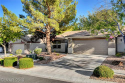 Photo of 2087 HIGH MESA Drive, Henderson, NV 89012 (MLS # 2141072)