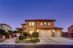 Photo of 8110 DENEVIN Street, Las Vegas, NV 89131 (MLS # 2141117)