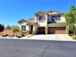 Photo of 7615 LONE TREE PEAK Street, Las Vegas, NV 89166 (MLS # 2141162)