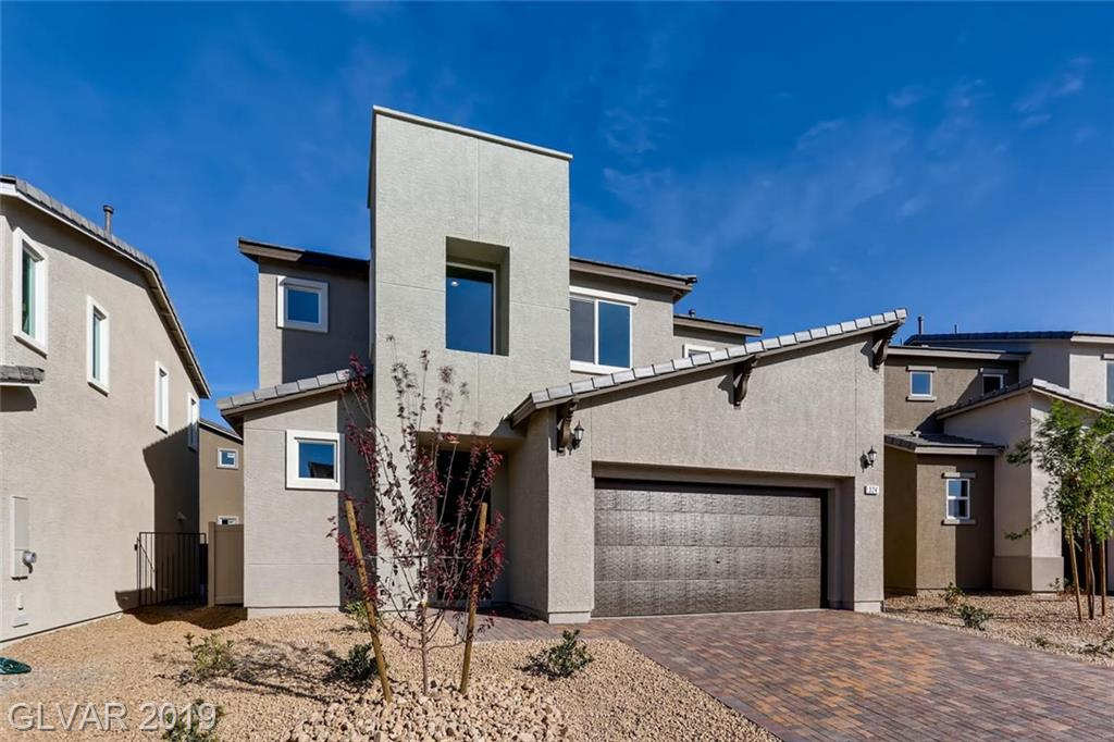 Photo for 324 COLDWELL STATION Road, North Las Vegas, NV 89084 (MLS # 2141209)