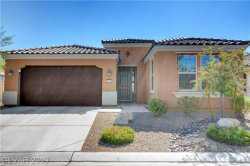 Photo of 3525 STARLIGHT RANCH Avenue, North Las Vegas, NV 89081 (MLS # 2141414)