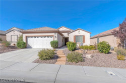 Photo of 2505 COSMIC DUST Street, Henderson, NV 89044 (MLS # 2141562)
