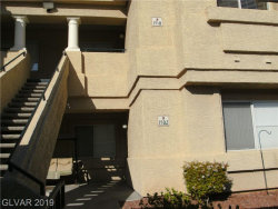 Photo of 1510 DALLAS Terrace, Unit 1510, Henderson, NV 89014 (MLS # 2141616)