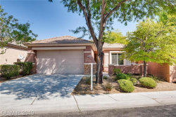 Photo of 3668 AUSTRALIAN CLOUD Drive, Las Vegas, NV 89135 (MLS # 2141670)