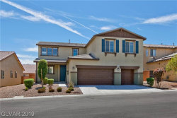 Photo of 1313 SANDSTONE VIEW Way, North Las Vegas, NV 89084 (MLS # 2141706)