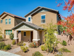 Photo of 3160 DEL DOTTO Walk, Henderson, NV 89044 (MLS # 2141788)