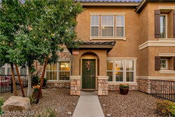Photo of 2099 VIA FIRENZE, Henderson, NV 89044 (MLS # 2141962)