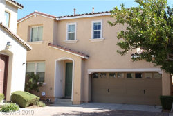 Photo of 8410 LOWER TRAILHEAD Avenue, Las Vegas, NV 89113 (MLS # 2142066)