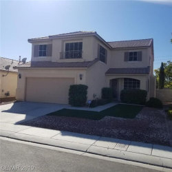 Photo of 5731 BEAR SPRINGS Street, Las Vegas, NV 89031 (MLS # 2142077)