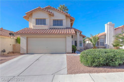 Photo of 7571 Kalmalii Avenue, Las Vegas, NV 89147 (MLS # 2142145)