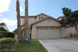 Photo of 2631 COUNTRY MILE Drive, Las Vegas, NV 89135 (MLS # 2142176)