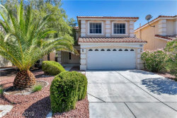 Photo of 7632 STARSHELL POINT Court, Las Vegas, NV 89139 (MLS # 2142194)