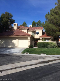 Photo of 8141 CASTLE PINES Avenue, Las Vegas, NV 89113 (MLS # 2142262)