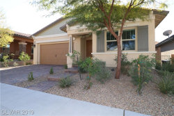 Photo of 521 HERITAGE BRIDGE Avenue, Henderson, NV 89011 (MLS # 2142329)