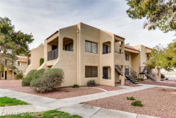Photo of 601 CABRILLO Circle, Unit 108, Henderson, NV 89015 (MLS # 2142334)