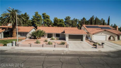 Photo of 2481 MARLENE Way, Henderson, NV 89014 (MLS # 2142578)