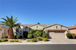 Photo of 5067 PENSIER Street, Las Vegas, NV 89135 (MLS # 2142693)