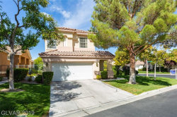 Photo of 1125 INVITATIONAL Drive, Las Vegas, NV 89134 (MLS # 2142745)