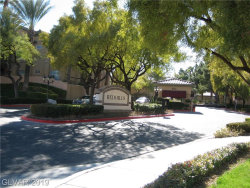 Photo of 1605 CRIMSON HILLS Drive, Unit 204, Las Vegas, NV 89128 (MLS # 2142895)