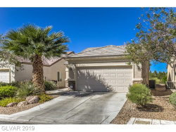Photo of 7441 CRESTED QUAIL Street, North Las Vegas, NV 89084 (MLS # 2142974)