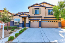 Photo of 10137 BLUE WATER PEAK Avenue, Las Vegas, NV 89166 (MLS # 2142994)