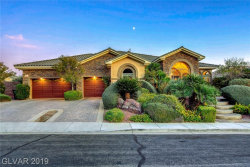 Photo of 2238 DRIFTWOOD TIDE Avenue, Henderson, NV 89052 (MLS # 2143137)