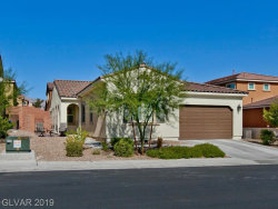 Photo of 808 CONDOR CREEK Court, North Las Vegas, NV 89084 (MLS # 2143285)