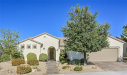 Photo of 1816 HOVENWEEP Street, Henderson, NV 89052 (MLS # 2143296)