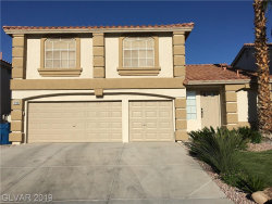 Photo of 9750 SILVER DEW Street, Las Vegas, NV 89183 (MLS # 2143472)